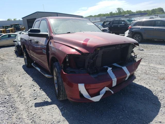 Dodge salvage cars for sale: 2014 Dodge RAM 1500
