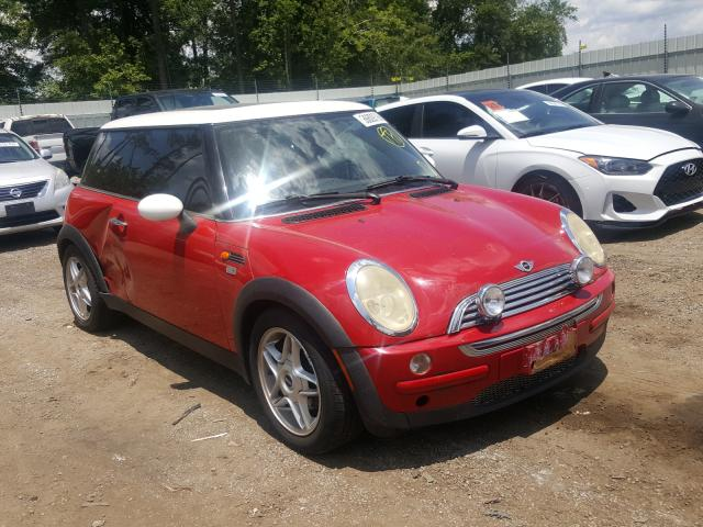 2002 Mini Cooper for sale in Harleyville, SC