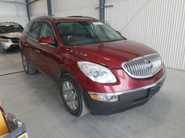 5GAKVCED8BJ300021-2011-buick-enclave