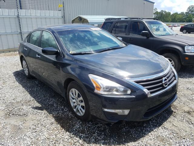 2015 Nissan Altima 2.5 for sale in Spartanburg, SC