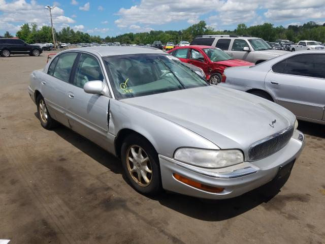 1G4CW54K214143039-2001-buick-park-ave