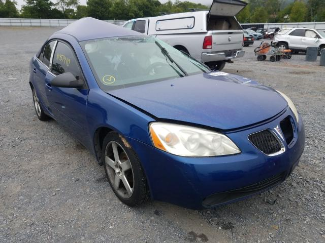 2007 PONTIAC G6 BASE - Other View