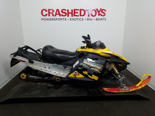 2006 Skidoo MKZ REN X for sale in Blaine, MN