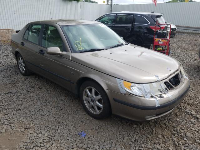 2003 Saab 9-5 Linear for sale in New Britain, CT