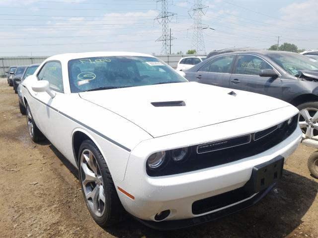 2016 Dodge Challenger for sale in Elgin, IL