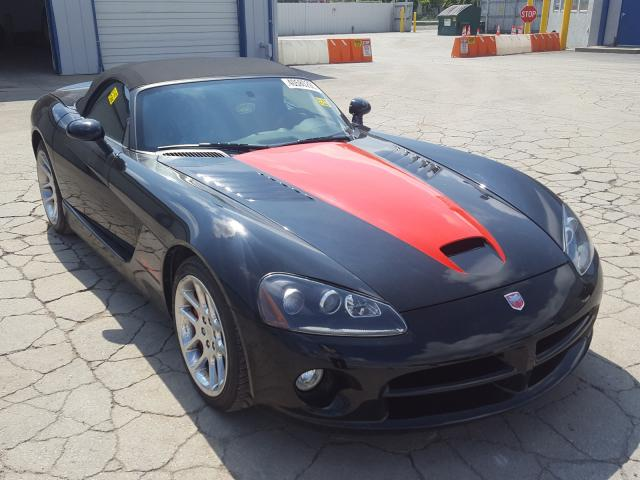 2004 Dodge Viper SRT for sale in Columbus, OH
