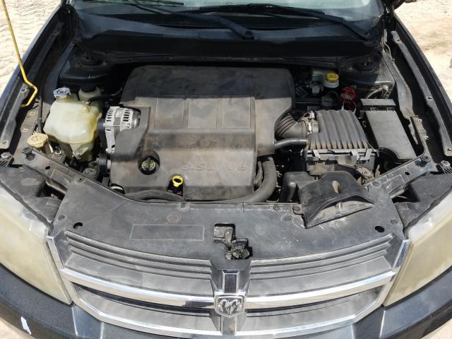 clean title 2008 dodge avenger sedan 4d 3 5l for sale in jacksonville fl 40374310 a better bid car auctions