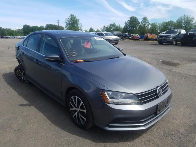 2017 Volkswagen Jetta SE for sale in Portland, OR
