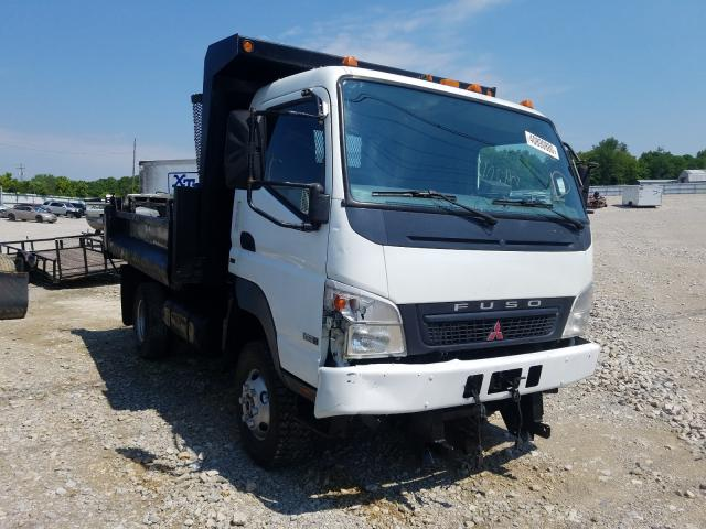 2007 Mitsubishi Fuso FG 84D for sale in Lawrenceburg, KY