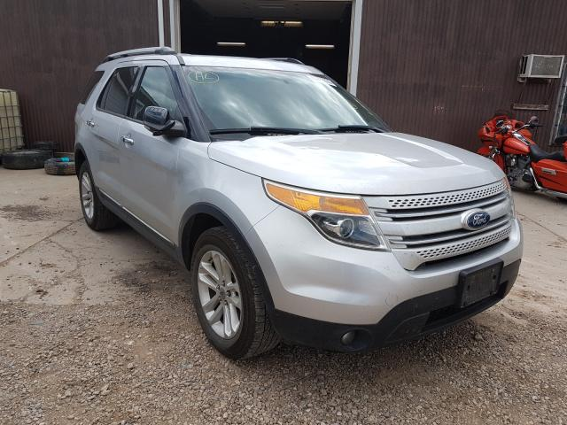 2011 Ford Explorer X for sale in Billings, MT