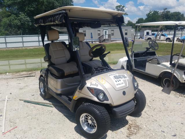 Auto Auction Ended On Vin Jc0403613 2013 Yamaha Golf Cart In Fl Ocala