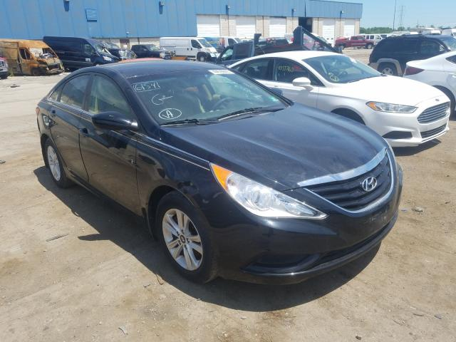 2012 Hyundai Sonata GLS for sale in Woodhaven, MI