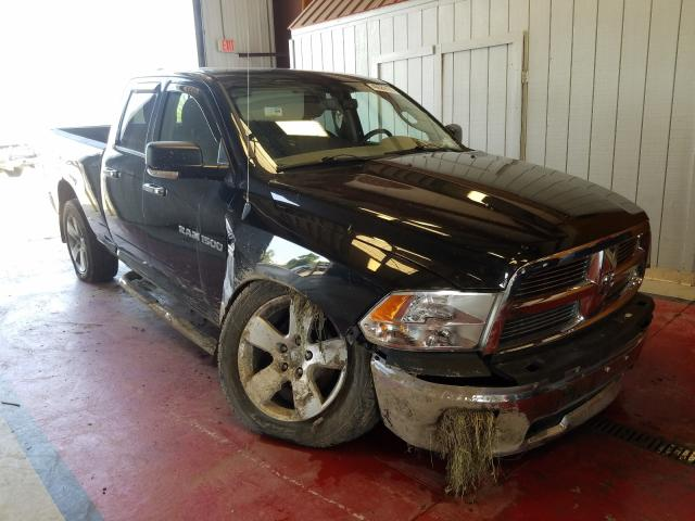 Dodge salvage cars for sale: 2011 Dodge RAM 1500