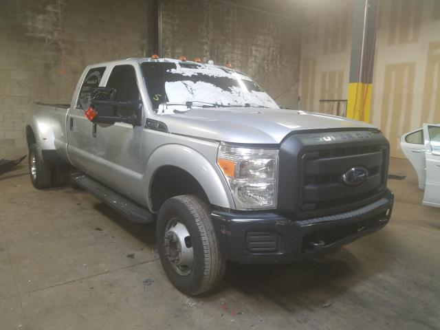 2013 Ford F350   Vin: 1FT8W3D68DEB13804