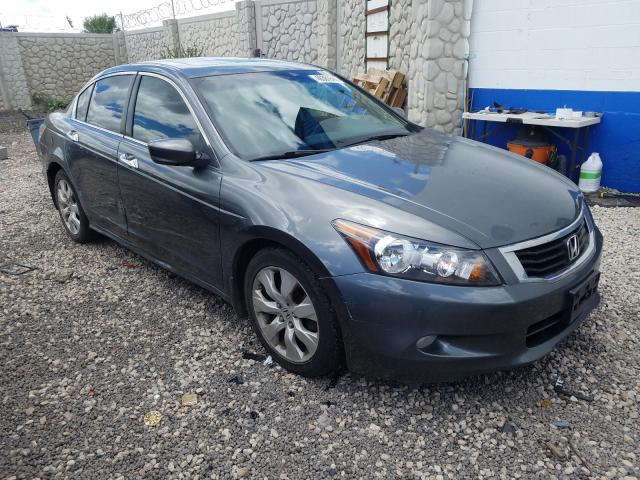 2009 Honda Accord EXL for sale in Farr West, UT