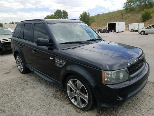 Land Rover salvage cars for sale: 2010 Land Rover Range Rover