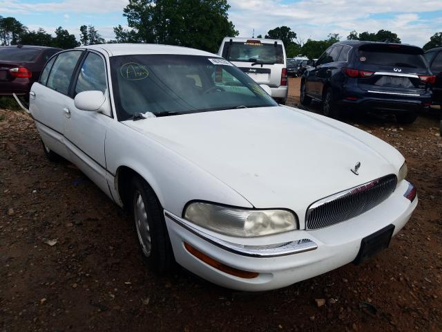 1G4CW52KXX4641114-1999-buick-park-ave