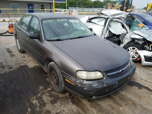 Chevrolet Malibu salvage cars for sale: 2000 Chevrolet Malibu