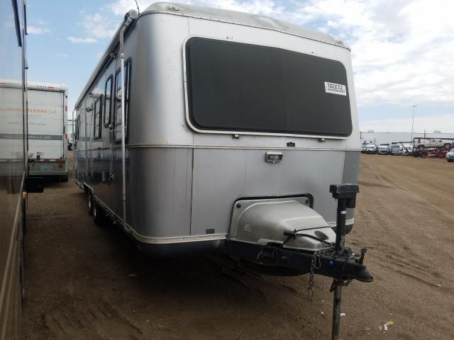 Airstream salvage cars for sale: 1989 Airstream Land Yacht