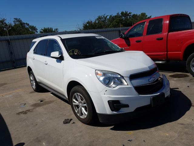 2013 Chevrolet Equinox LT for sale in Wilmer, TX