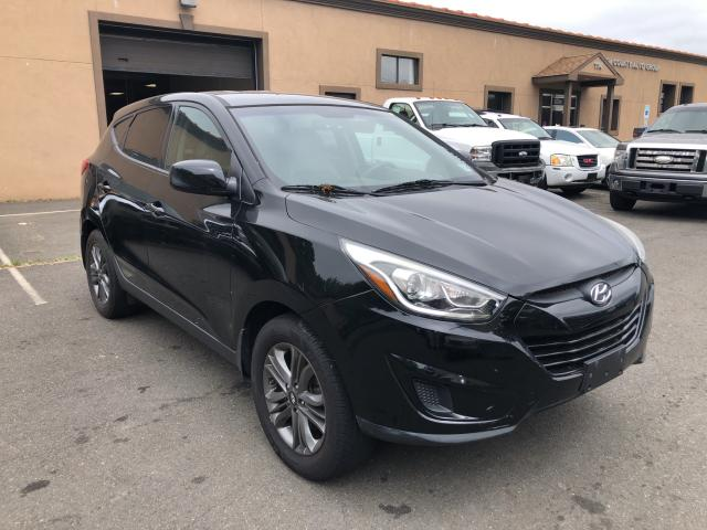 2015 Hyundai Tucson Gls 2.0L