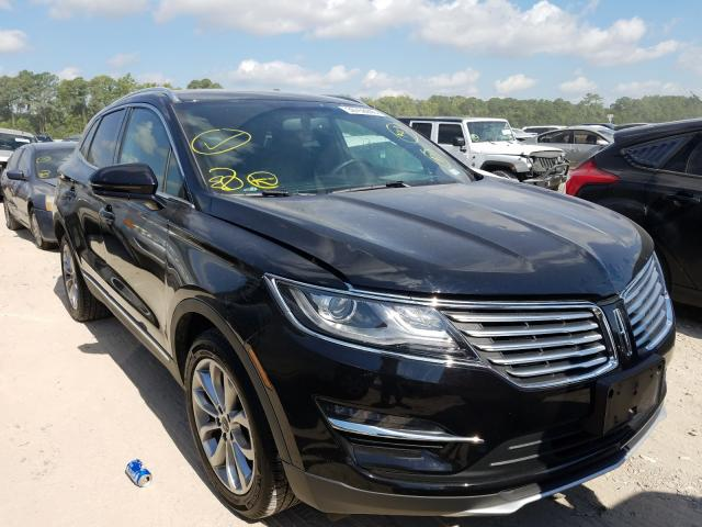 5LMCJ2C90HUL69518 2017 LINCOLN MKC SELECT