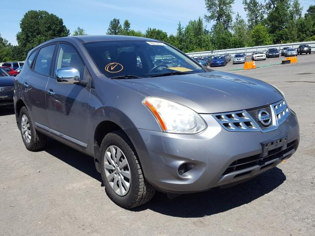 2011 Nissan Rogue S for sale in Portland, OR
