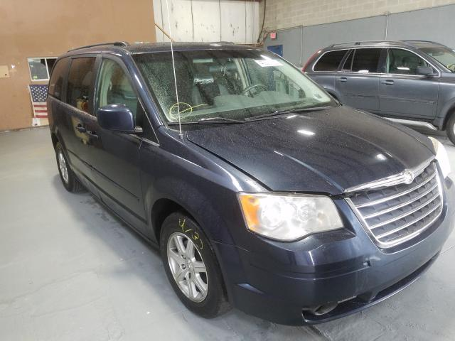 2008 Chrysler Town & Country for sale in Glassboro, NJ