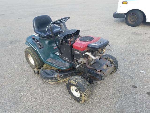 Craftsman salvage cars for sale: 2002 Craftsman Lawn Mower