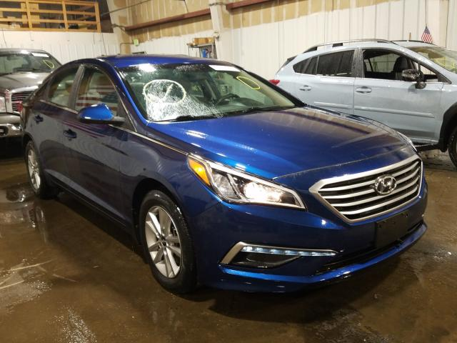 2015 Hyundai Sonata SE for sale in Anchorage, AK