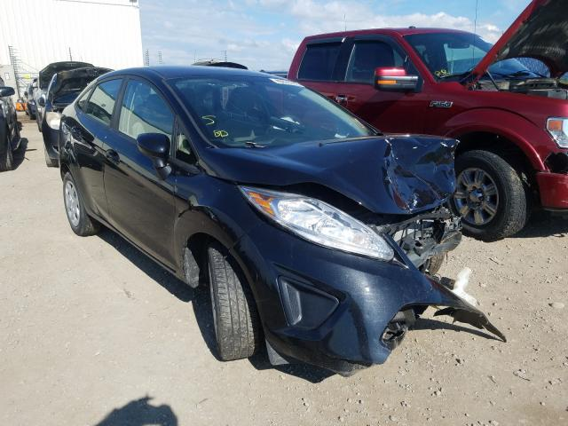 2013 Ford Fiesta S for sale in Rocky View County, AB