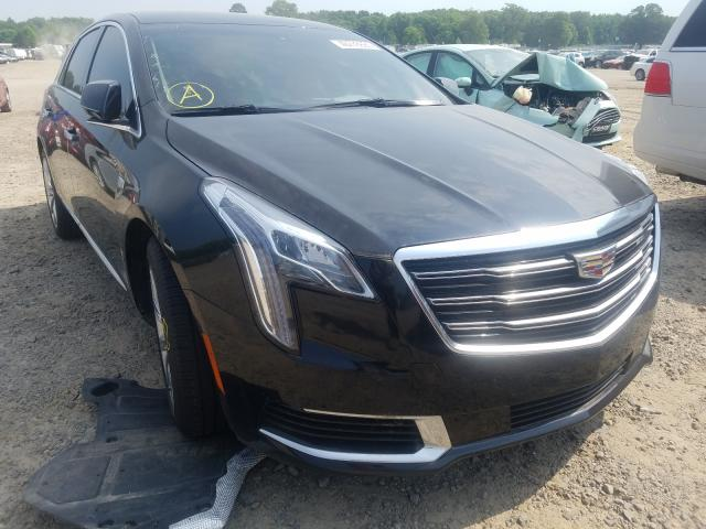 Cadillac XTS salvage cars for sale: 2019 Cadillac XTS