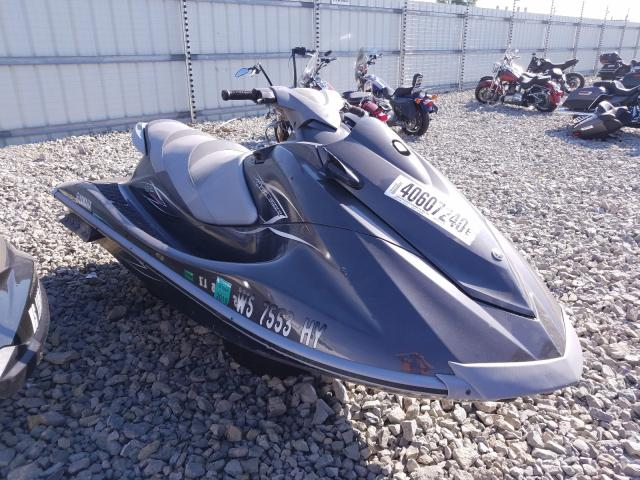 2013 Yamaha VX Deluxe for sale in Appleton, WI