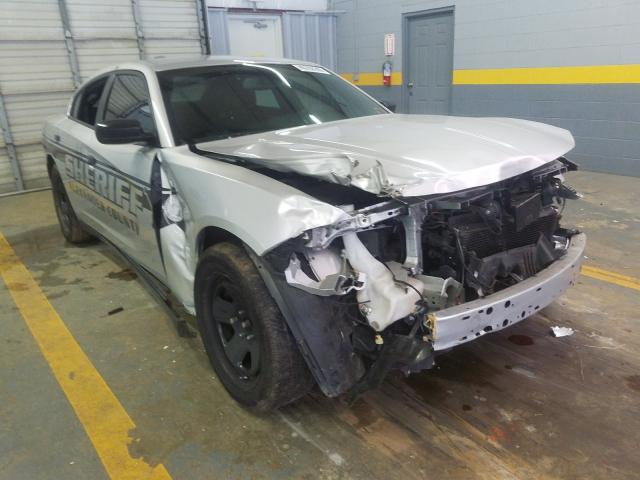 2C3CDXAT7GH272798 2016 DODGE CHARGER POLICE