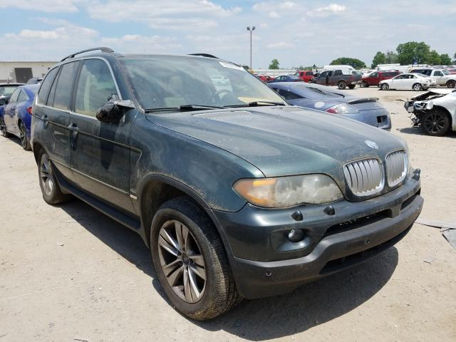 2005 BMW X5 4.4I for sale in Indianapolis, IN
