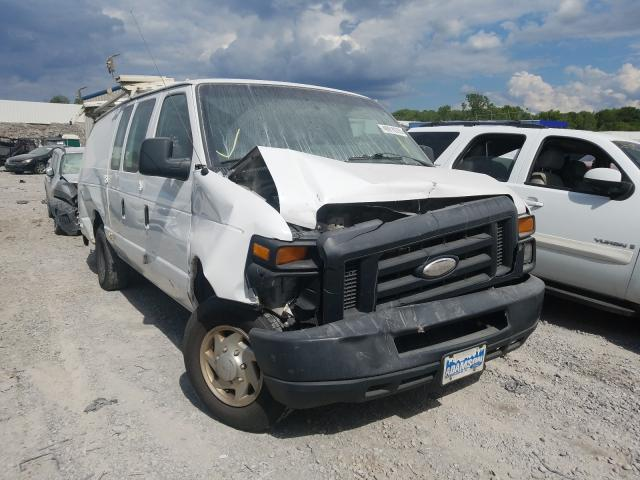 Ford Econoline salvage cars for sale: 2014 Ford Econoline