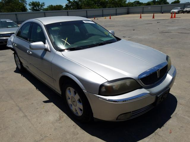 Lincoln Vehiculos salvage en venta: 2004 Lincoln LS