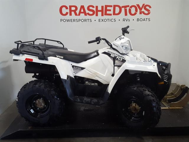 2015 Polaris Sportsman for sale in East Point, GA