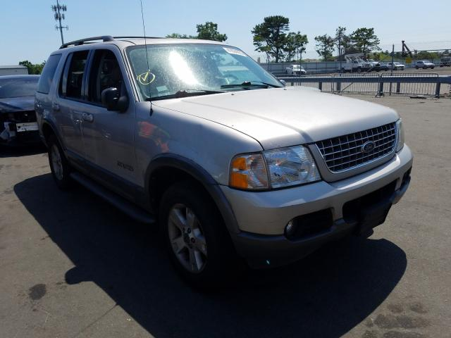 2004 Ford Explorer X for sale in Brookhaven, NY
