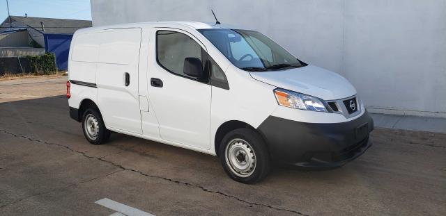 Nissan Nv200 2.5S