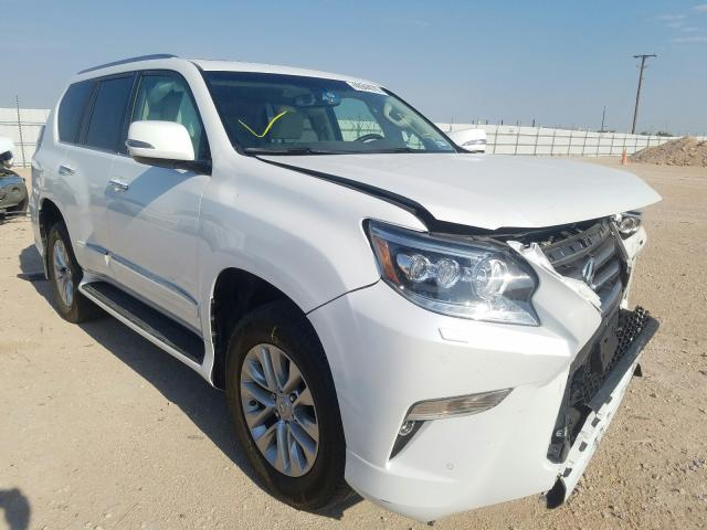 2016 Lexus GX 460 for sale in Andrews, TX