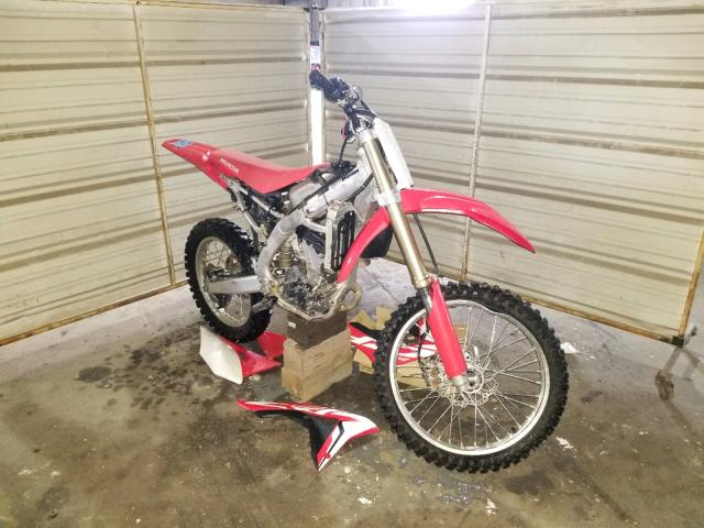 2018 Honda CRF250 R for sale in Woodhaven, MI
