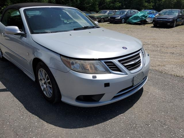 2008 Saab 9-3 2.0T for sale in East Granby, CT