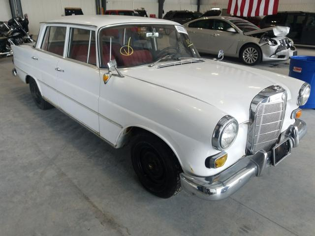 1962 Mercedes-Benz 190 for sale in Greenwood, NE