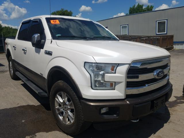 2016 Ford F150 Super for sale in Duryea, PA