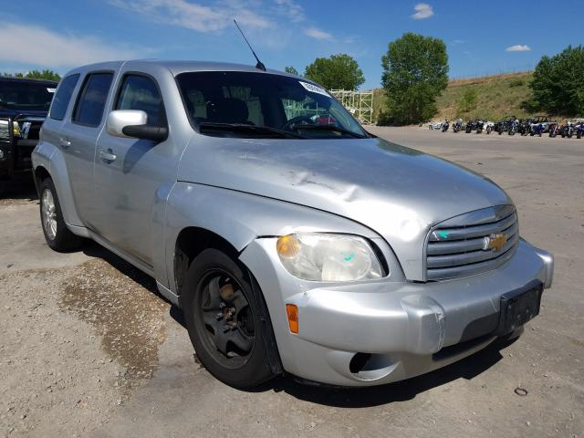 Salvage cars for sale from Copart Littleton, CO: 2010 Chevrolet HHR LT