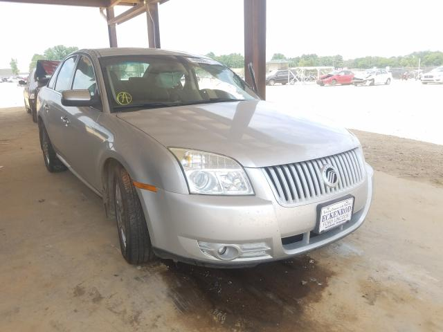 Mercury salvage cars for sale: 2009 Mercury Sable Premium