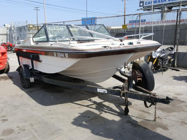 1976 Harm Boat for sale in Los Angeles, CA