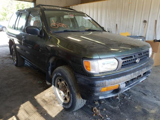 1997 Nissan Pathfinder for sale in Lyman, ME