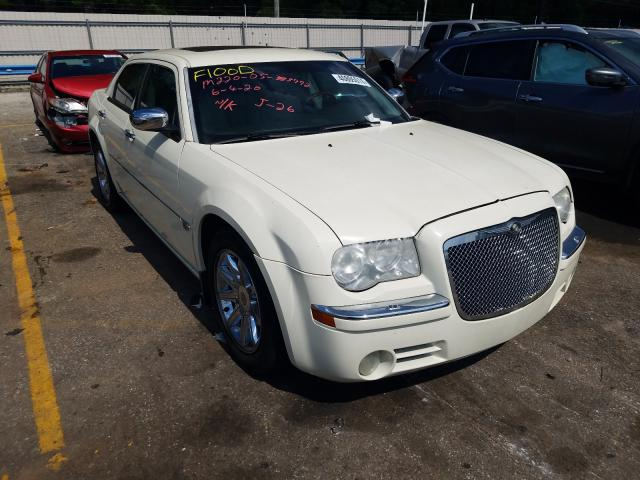 Chrysler salvage cars for sale: 2005 Chrysler 300C